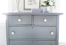 Furniture refinishing ideas
