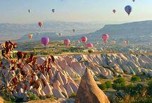 Nevşehir Gezilecek Yerler / Nevşehir gezilecek yerler ile ilgili görseller bu pano da gösterilecektir.