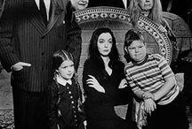 Addams Family / by Dusty Murphy