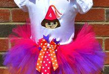 Dora bday ideas