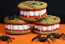 Happy Halloween / Halloween recipes, treats, parties, decorations.