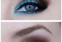 makijaż i fryzury