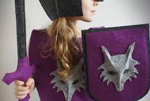 ridders vikings warriors