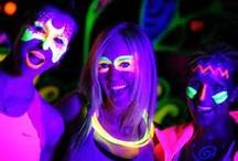 Gotta Glow! / by Tara Verburg