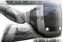 Public Transportation Concepts