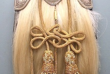 Horsehair products / Ancient, beautiful material used in many ways
