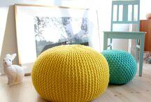 Tricot / Crochet