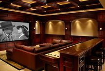 sala TV relax