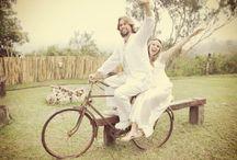 Casamentos no campo