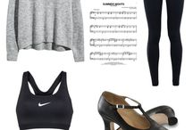 ♡Rehersal outfits♡