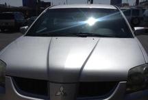 Car Dealers / At Shaker Motors we buy, sell, and trade cars.