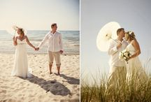 Wedding ideas / Extras to make your day special