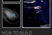 Dream Machine :D / Ideas for building the Bo Beep successor