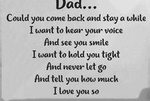 ~ Dad ~