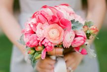 Bridal: Hand-tied Bouquets