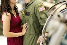 Military Family Session - Wardrobe Ideas
