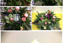 Blommering