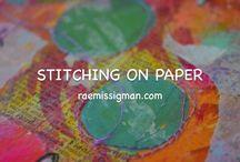 ...Journal-Stitching...