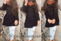 girl´s fashion
