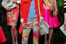 Spring 2014 Fashion / by Molly Robbins