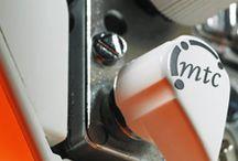 Overlock Bernina MDA 1150