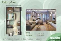 """Apartemen Akasa BSD City / Apartemen Akasa BSD City, launching apartemen murah terbaru Sinarmas Land di BSD dengan nama """"Akasa Pure Living Apartment"""""""