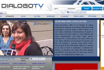 On... Dialogo.TV / Interview realized by Silvia Brambilla focussing on Girl Geek Dinners