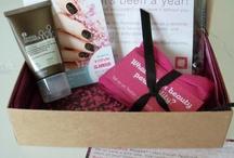 Birchbox Obsession / by Courtney Adkins