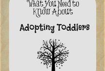 Adoption / by Amanda Watkins
