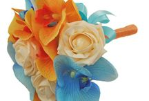 Brand New Bouquets from Sarah's Flowers