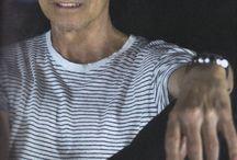 I like David Bowie