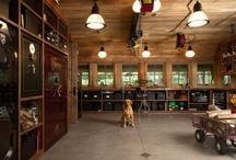 Garage Ideas / by Jeffrey Johnston