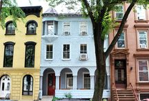 The Beauty of Brooklyn Heights