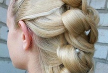 Possible for wedding updos
