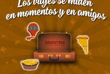 Postales del #NorteArgentino / En este Album te mostramos lo mejor del #NorteArgentino ¡Compartilo con quienes quieras viajar!  Más info en http://www.argentina.tur.ar/n/norte/19