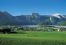 Salzbugerland oostenrijk