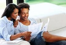 Bad credit loans / When someone has a low credit score, it usually isn't very easy for them to get a loan. With that said, they should have some options available to them.