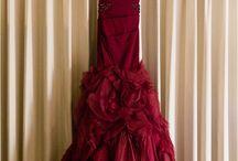 Marsala Wedding Ideas 2015 Color of the Year / Marsala Inspired Weddings Pantone 2015