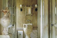 Loo / by Unexpected Interiors