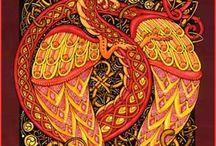 dragon / by Monica Houlihan