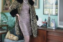 Vintage and Retro Style / by Mookychick Online
