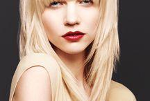 Hair/Makeup / by Shawna Chapman