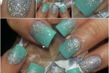 Nails / by Melashaun Alexander