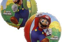Toys & Games - Balloons