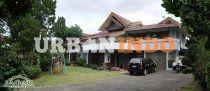 Rumah Luas tengah kota Yogyakarta