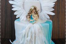 Крутой торт