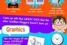 My Blogging Passion