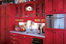 Kitchen Stuff!!!! / by Shanon Martin