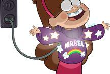 Mabel ❤