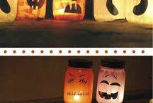halloween >:) / by Kylie schlesener